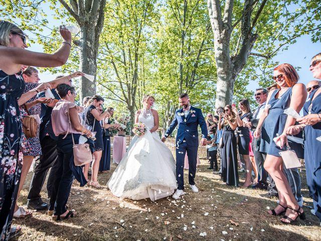 Le mariage de Pierre et Marine à Beauzelle, Haute-Garonne 64