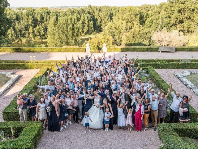 Le mariage de Pierre et Marine à Beauzelle, Haute-Garonne 66