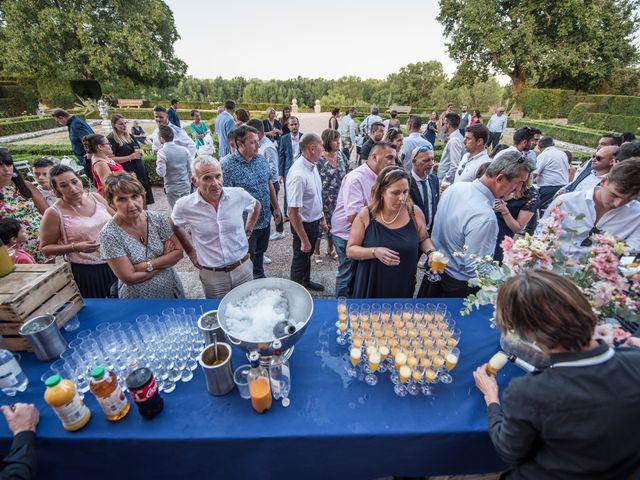 Le mariage de Pierre et Marine à Beauzelle, Haute-Garonne 67
