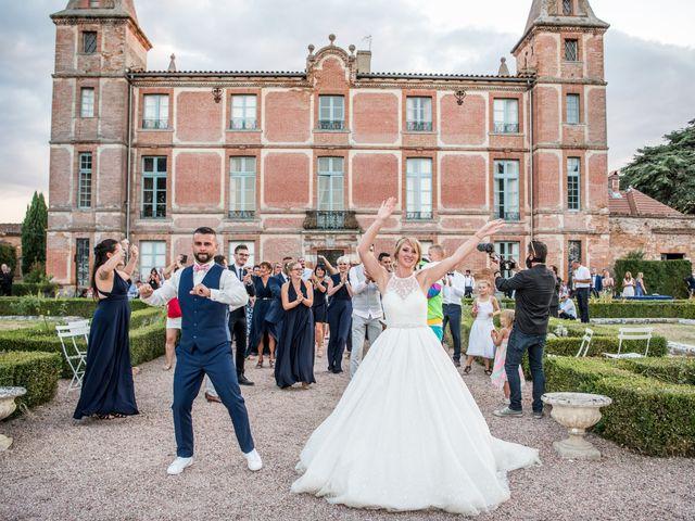 Le mariage de Pierre et Marine à Beauzelle, Haute-Garonne 72