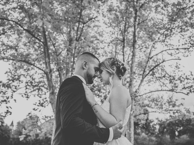 Le mariage de Pierre et Marine à Beauzelle, Haute-Garonne 73