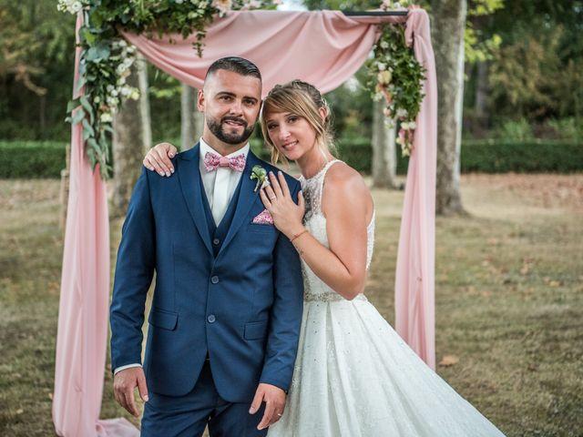 Le mariage de Pierre et Marine à Beauzelle, Haute-Garonne 74
