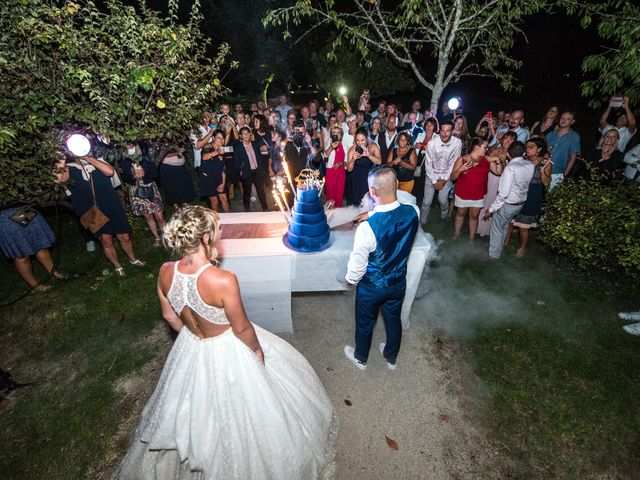 Le mariage de Pierre et Marine à Beauzelle, Haute-Garonne 79