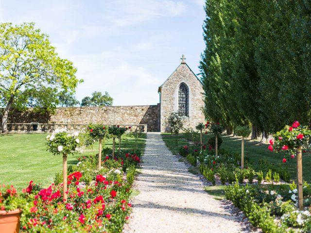 Le mariage de Florian et Elodie à Mézières-sur-Couesnon, Ille et Vilaine 4