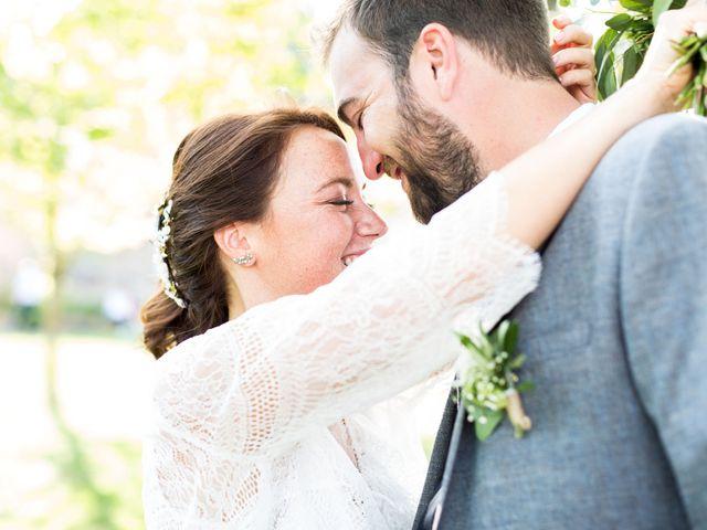 Le mariage de Florian et Elodie à Mézières-sur-Couesnon, Ille et Vilaine 16