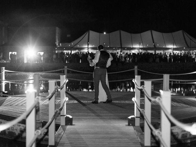 Le mariage de Florian et Elodie à Mézières-sur-Couesnon, Ille et Vilaine 20
