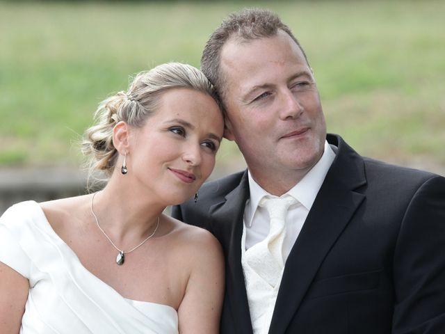 Le mariage de Franck et Jennifer à Monteux, Vaucluse 14