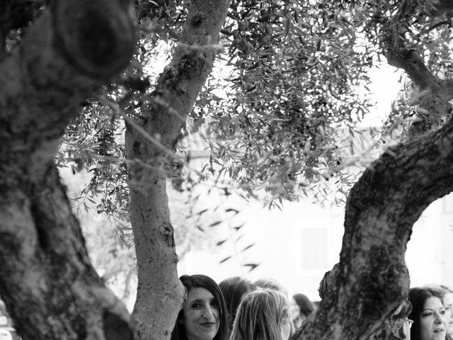 Le mariage de Franck et Jennifer à Monteux, Vaucluse 22