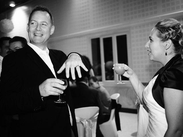 Le mariage de Franck et Jennifer à Monteux, Vaucluse 39