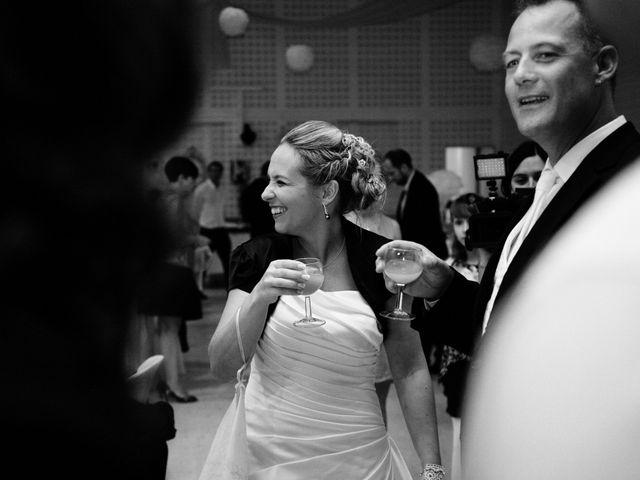 Le mariage de Franck et Jennifer à Monteux, Vaucluse 40