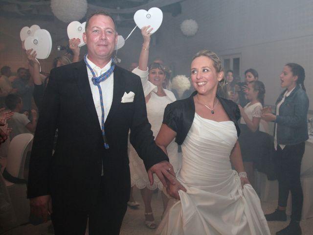 Le mariage de Franck et Jennifer à Monteux, Vaucluse 46