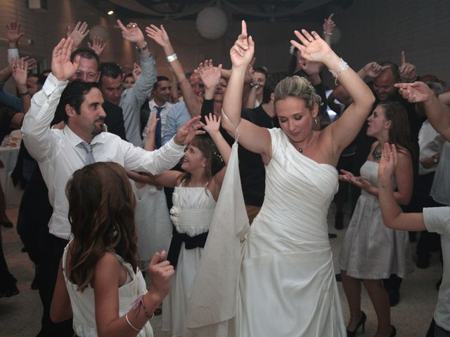 Le mariage de Franck et Jennifer à Monteux, Vaucluse 47