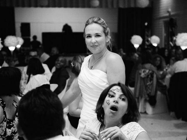 Le mariage de Franck et Jennifer à Monteux, Vaucluse 48