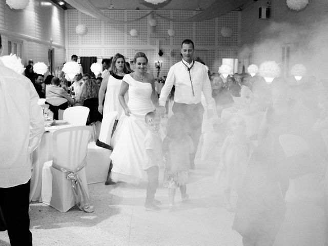 Le mariage de Franck et Jennifer à Monteux, Vaucluse 52
