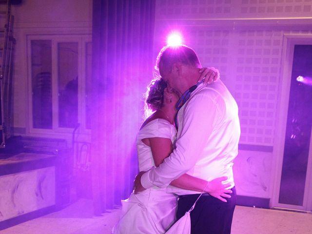 Le mariage de Franck et Jennifer à Monteux, Vaucluse 53