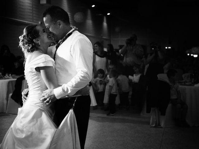 Le mariage de Franck et Jennifer à Monteux, Vaucluse 54