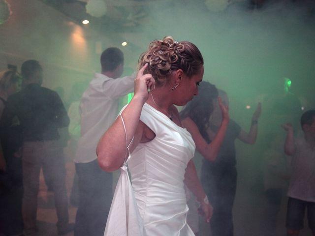 Le mariage de Franck et Jennifer à Monteux, Vaucluse 56