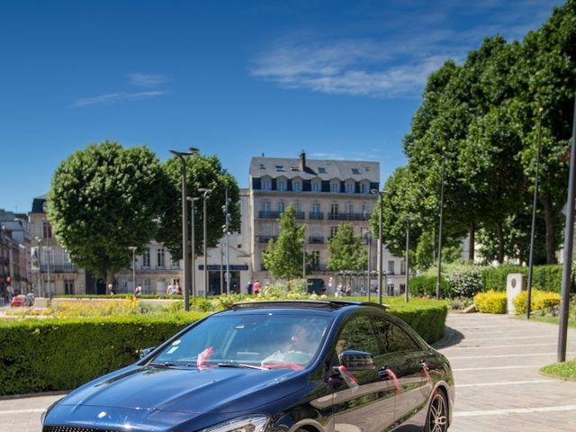 Le mariage de Timothée et Marina à Rouen, Seine-Maritime 11
