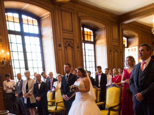 Le mariage de Timothée et Marina à Rouen, Seine-Maritime 12