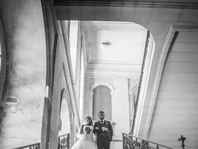 Le mariage de Timothée et Marina à Rouen, Seine-Maritime 14