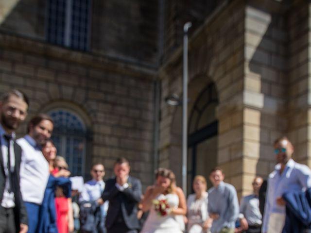 Le mariage de Timothée et Marina à Rouen, Seine-Maritime 15