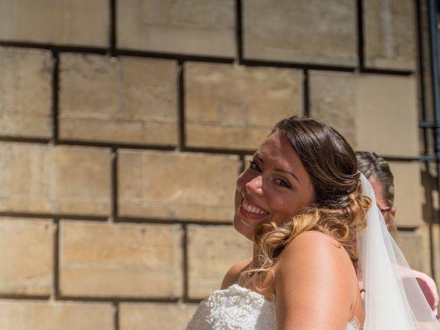 Le mariage de Timothée et Marina à Rouen, Seine-Maritime 17