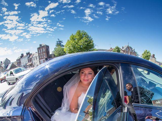 Le mariage de Timothée et Marina à Rouen, Seine-Maritime 18