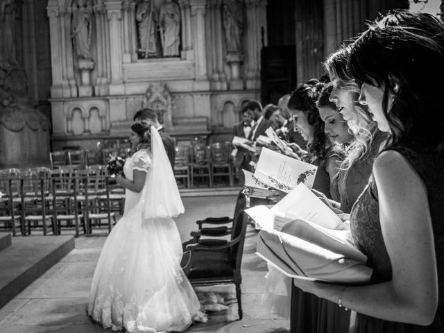 Le mariage de Timothée et Marina à Rouen, Seine-Maritime 20