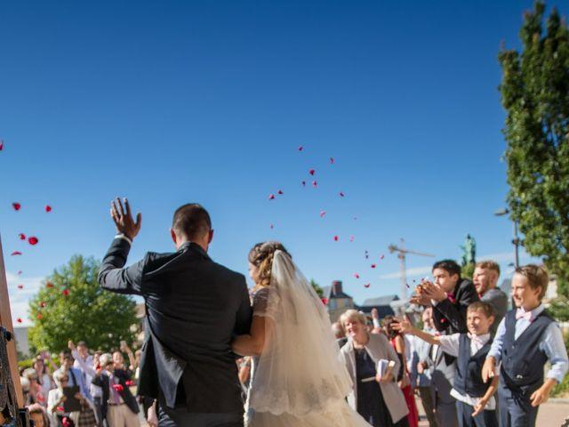 Le mariage de Timothée et Marina à Rouen, Seine-Maritime 21
