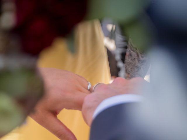 Le mariage de Timothée et Marina à Rouen, Seine-Maritime 22