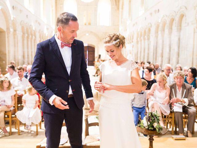 Le mariage de William et Julie à Caen, Calvados 16