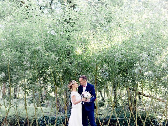 Le mariage de William et Julie à Caen, Calvados 18