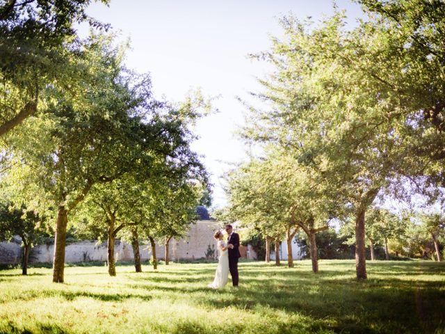 Le mariage de William et Julie à Caen, Calvados 20