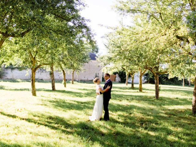 Le mariage de William et Julie à Caen, Calvados 21
