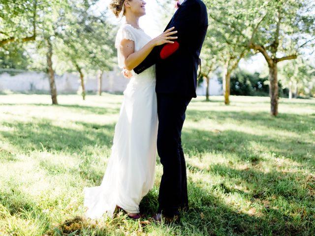 Le mariage de William et Julie à Caen, Calvados 22
