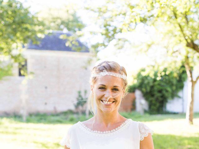 Le mariage de William et Julie à Caen, Calvados 2