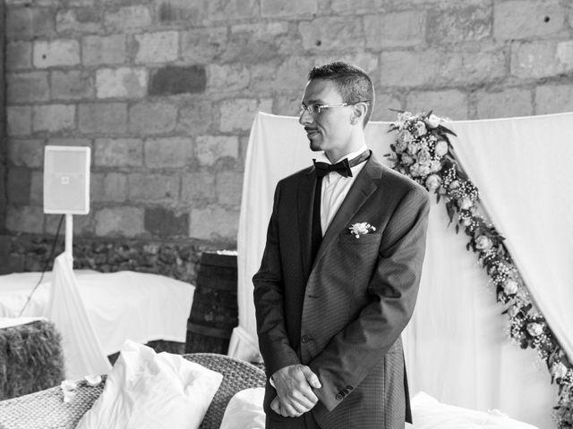 Le mariage de Benoit et Lydie à Roiffé, Vienne 14