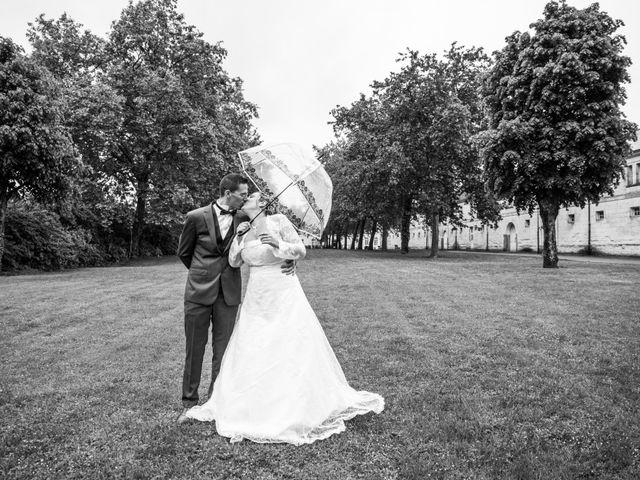 Le mariage de Benoit et Lydie à Roiffé, Vienne 20