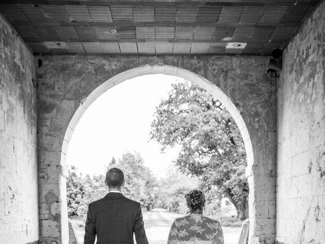 Le mariage de Benoit et Lydie à Roiffé, Vienne 24