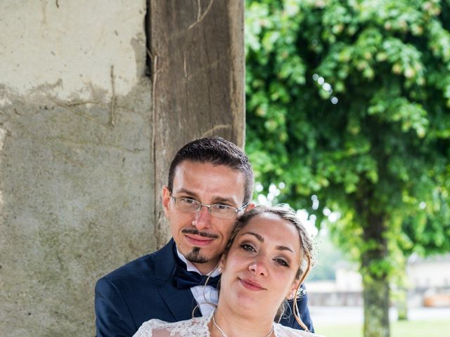 Le mariage de Benoit et Lydie à Roiffé, Vienne 28
