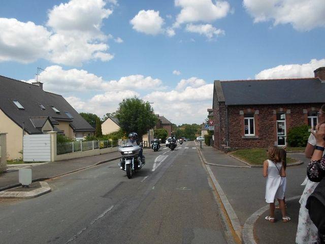 Le mariage de Anthony et Caroline à Saint-Thurial, Ille et Vilaine 5