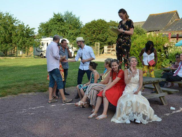 Le mariage de Anthony et Caroline à Saint-Thurial, Ille et Vilaine 8