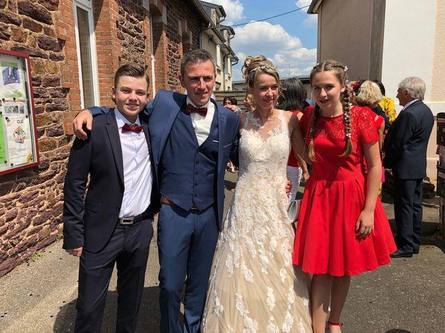 Le mariage de Anthony et Caroline à Saint-Thurial, Ille et Vilaine 1