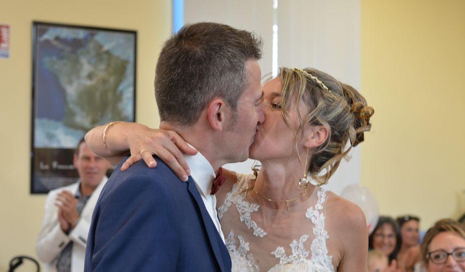 Le mariage de Anthony et Caroline à Saint-Thurial, Ille et Vilaine