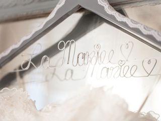 Le mariage de Emilie et Cyrille 2