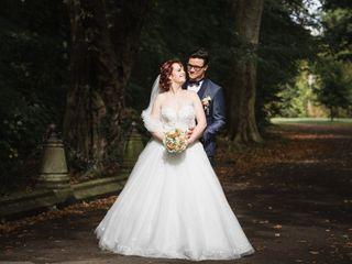 Le mariage de Charlotte et Régis