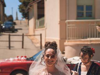 Le mariage de Lola et Thomas 2