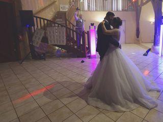Le mariage de Marjorie et Arnaud 3