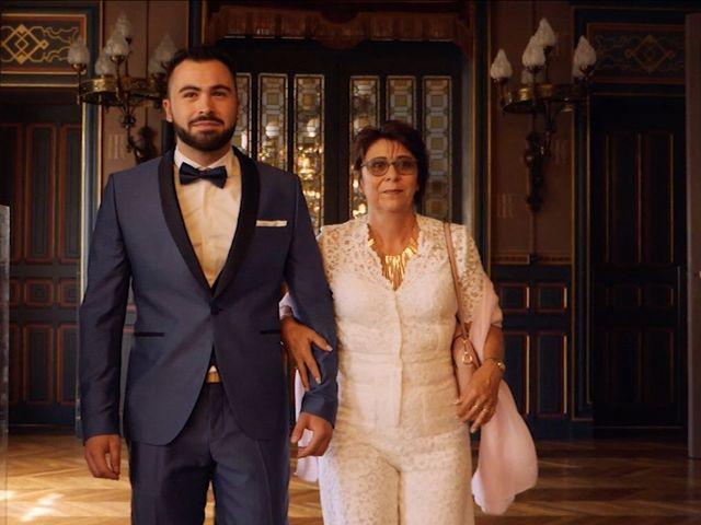 Le mariage de Joris et Cassandra à Valence, Drôme 2