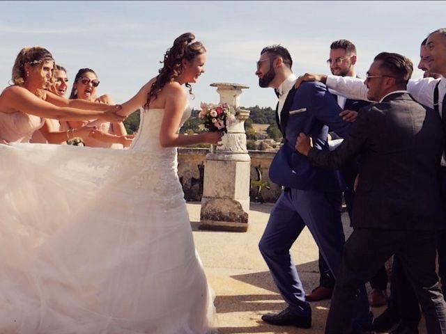 Le mariage de Joris et Cassandra à Valence, Drôme 4